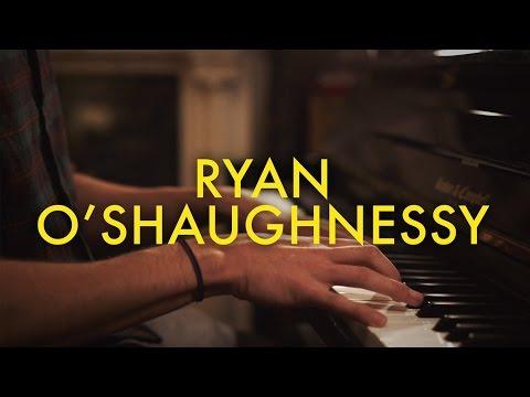 Ryan O'Shaughnessy - The Hill (Marketa Irglova Cover)