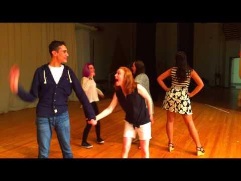 NWHS Rather Be - Senior Farewell Video (Directed by David Mosheyev)
