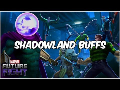 TWO YEARS? OVER 75 MISSING CHARACTERS?! UPDATE IT!! - Marvel Future Fight