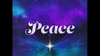 Peace Peace Peace, Peace On Earth