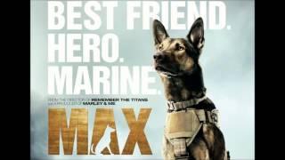 Trevor Rabin - Max