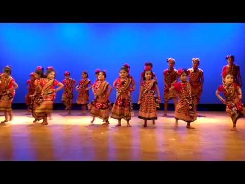 Jai phula song sambalpuri