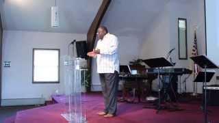 Dr. David Shamenda - Deliverance Message - Pt. 3