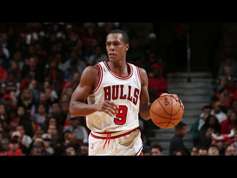 Rajon Rondo 2016-2017 NBA Season Highlights
