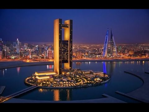 Some Best Places Of Bahrain