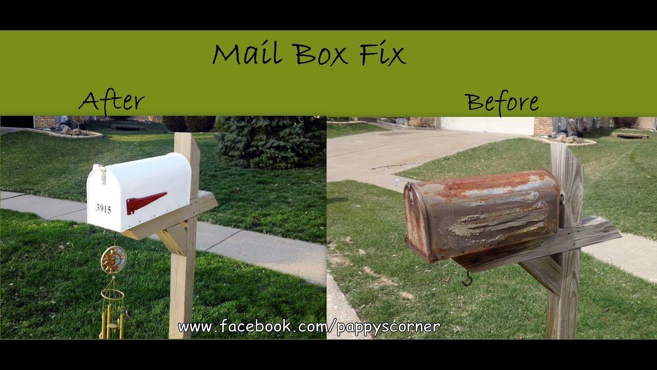 Mail Box Fix