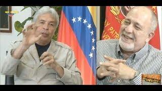 Maduro, 1 de Mayo. A Un Click. La Hojilla, Wilmar Castro Soteldo. Venezuela