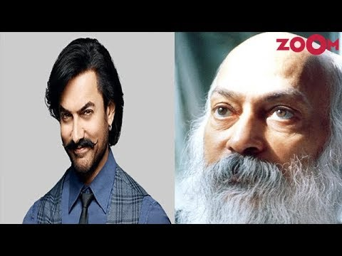 Perfectionist Actor Aamir Khan To Go Half Bald For Osho's Biopic?