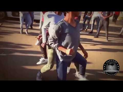 WINKY D FINHU FINHU AND DZIKA NGIROZI COMPO VIDEO [FEB 2018]