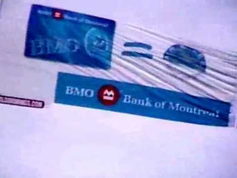 Bank Of Montreal (Promo 3) - Higher Power Advertising