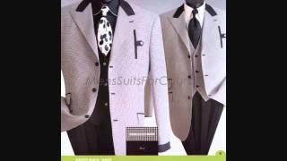 Men Suits The under $200 Club 0001