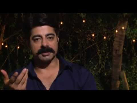 Sushant Singh Interview