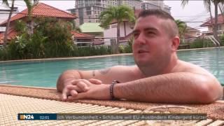 N24 | Am Ballermann von Thailand - Deutsche unter Palmen [Doku 2017] | NEU in HD