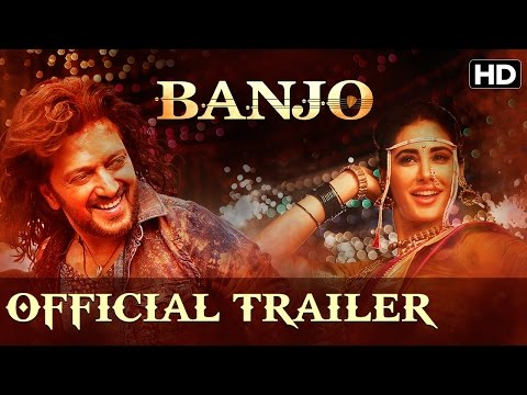 Banjo Official Trailer with Subtitle |...