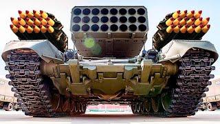 САМОЕ МОЩНОЕ ВОЕННОЕ ОРУЖИЕ   Крутое оружие со всего мира