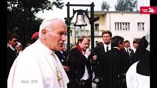 """""""Nie jest łatwo być Polakiem"""". Jan Paweł II o śmierci Popiełuszki"""