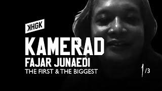 BONEK DICITRAKAN SANGAT BURUK OLEH MEDIA - Kamerad Fajar Junaedi (1/3)