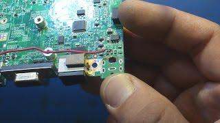 видео Ремонт ноутбука MSI (МСИ) GT70 2OC-037RU