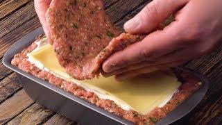 Ces 7 recettes simples s'adressent à tous ceux qui savent à quel point les lasagnes sont délicieuses