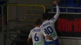 Kujovic tvåmålsskytt när Norrköping gick upp i topp - TV4 Sport
