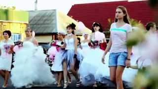 Парад невест в Тимашевске