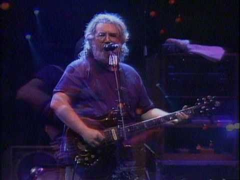 Grateful Dead - Black Peter (Live at Farm Aid 1987)