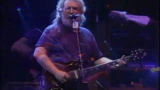 Grateful Dead - Black Peter (Live at Farm Aid 1987)