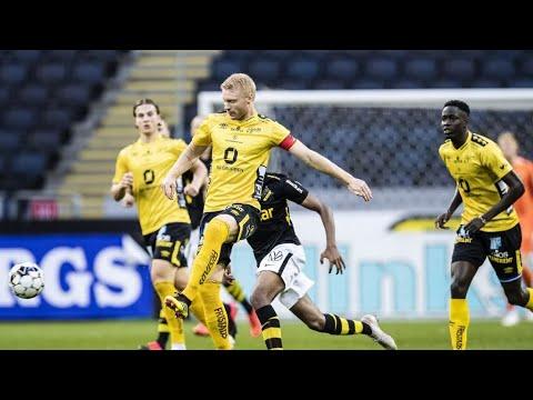 AIK Elfsborg Goals And Highlights