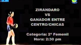 """LIGA DE VOLEIBOL HUETAMO """"SEMIFINALES"""""""