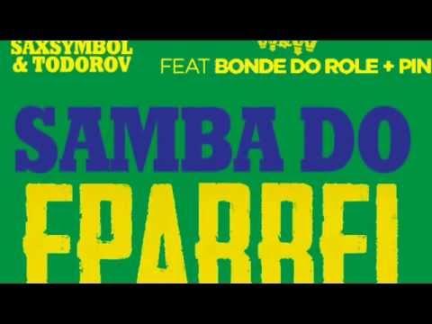Dimitri Vegas & Like Mike VS Gregor Salto - Samba Do Eparrei (Liwit Mashup)[FREE DOWNLOAD]