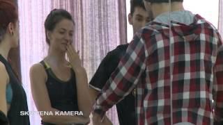 Milica Pavlovic - Skrivena kamera - FS - (TV Prva 11.02.2015.)