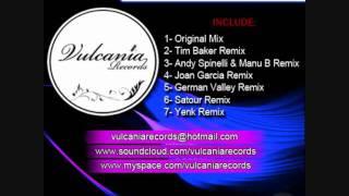 Vulcania Records [VNR011] Cruzao EP