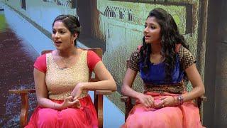 Ivide Ingananu Bhai I Ep 66 with Kanmani & Sithara I Mazhavil Manorama