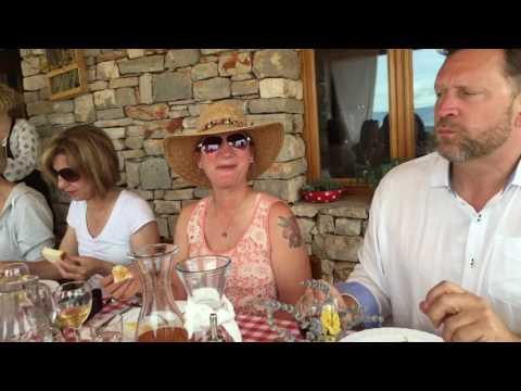 Travel Well Yoga Retreats, Croatia