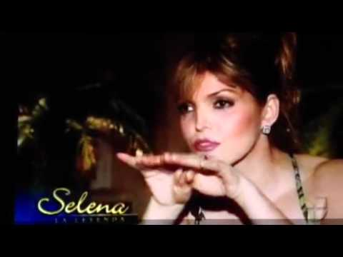 Ana Bárbara habla del tema Carcacha y Selena