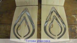 СЛМ – Кронциркуль; Art CNC plasma – powermax 45