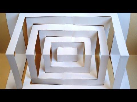 Origami - Quirigami