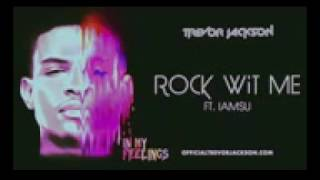Trevor Jackson Ft IAMSU!   Rock With Me