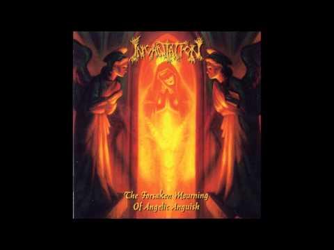 Incantation - The Fosaken Mourning Of Angelic Anguish EP (1997) Ultra HQ