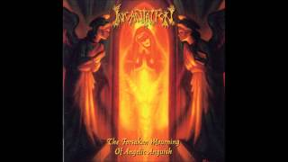 Incantation - The Fosaken Mourning Of Angelic Anguish EP (1997) Ultra HQ