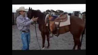 Tips for Safely Mounting and Dismounting with Steve Kutie