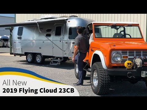 Colonial Airstream: NJ Dealer for Travel Trailers, Motorhomes & RV Sales