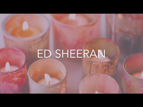 Hozier - Take me to Church - Ed Sheeran Cover - Audio - YouTube