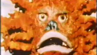 Space Warriors 2000: Clip 1