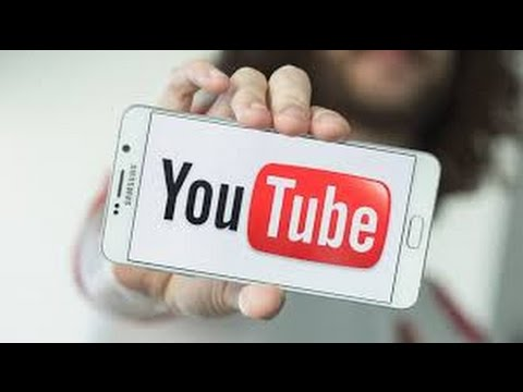 How to make YouTube channel on your phone