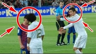 Cristiano Ronaldo ● Angry Moments ● Fights & Brawls HD
