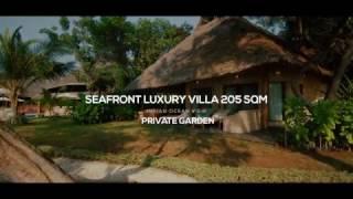 Tulia Zanzibar Unique Beach Resrot - Seafront Luxury Villa