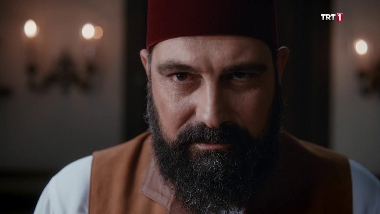 Payitaht Abdülhamid 63. Bölüm - Sultan Abdülhamid'den evladına tarihi nasihat