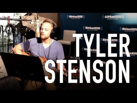 Tyler Stenson Live @ SiriusXM // The Coffee House [FULL AUDIO]