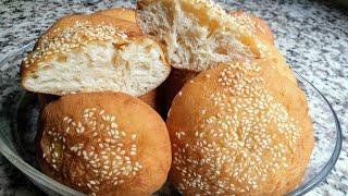 Bánh Tiêu - Cách làm BÁNH TIÊU ĐẶC RUỘT nhanh gọn - Món Ăn Ngon Mỗi Ngày